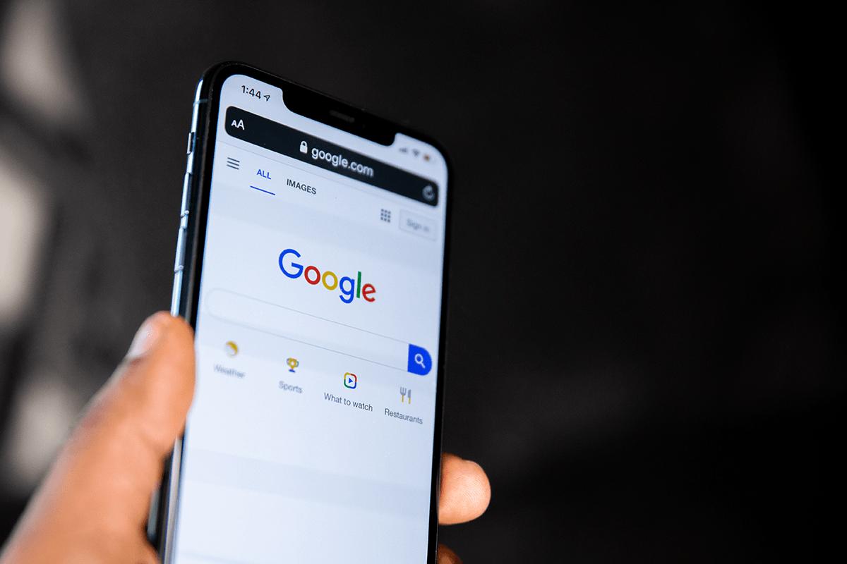 Google Core Update Juloi 2021