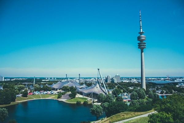 PyConWeb 2019 in München