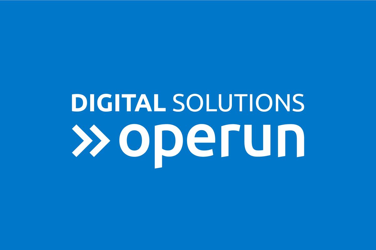 Neues Logo für operun